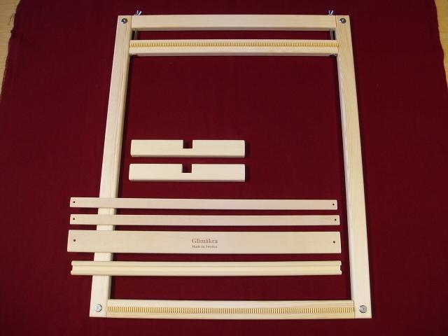 glimakra loom assembly instructions