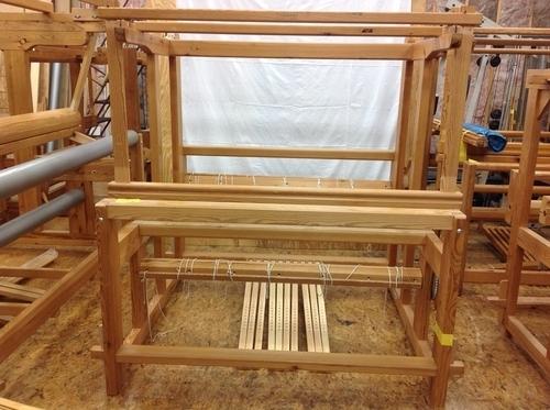 Image Glimakra 135 counterbalance loom -SOLD-