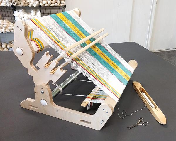 Siru Rigid Heddle Loom | Siru Rigid Heddle Loom