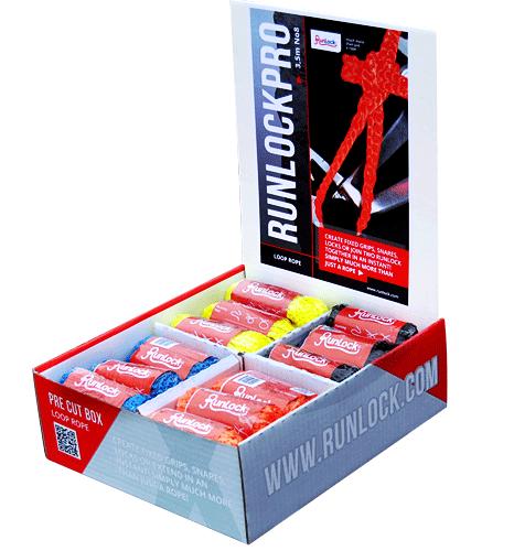 Pre Cut Box | Runlock
