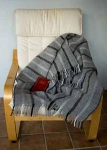 Hanna Blanket Kit - Grey   Kits