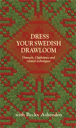 Dress Your Swedish Drawloom | Books