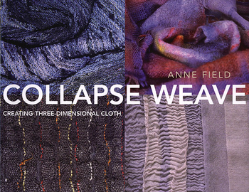 Collapse Weave | Books