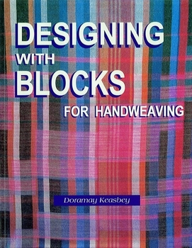 Designing with Blocks for Handweaving | Books