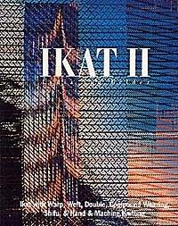 Ikat II | Books