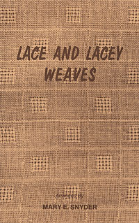 Lace and Lacey Weaves | Books