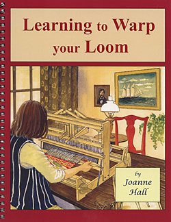 Learning to Warp Your Loom | Books