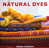 Natural Dyes | Books