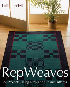Rep Weaves | Books