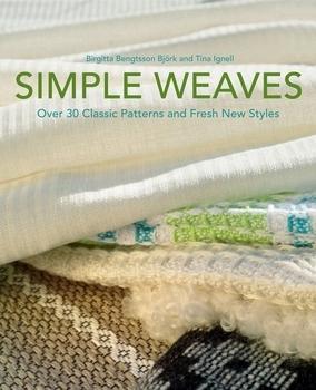Simple Weaves | Books