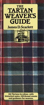 Tartan Weaver's Guide | Books