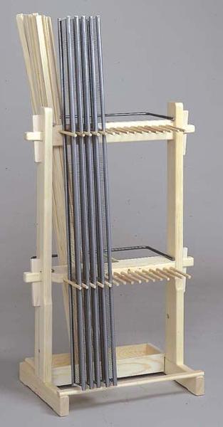 Combi-Stand | Warping Equipment
