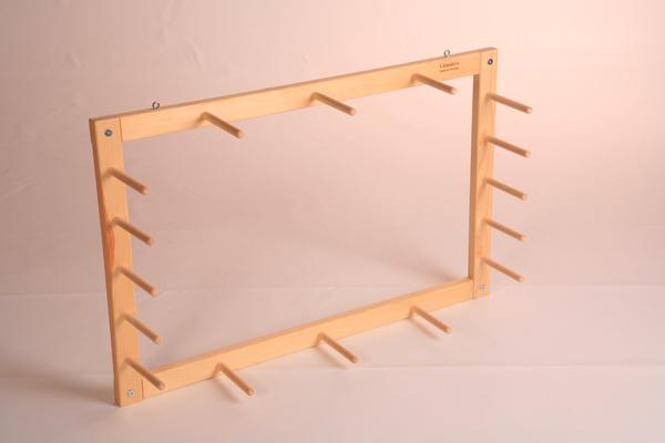 Sofia Warping Frame | Warping Equipment