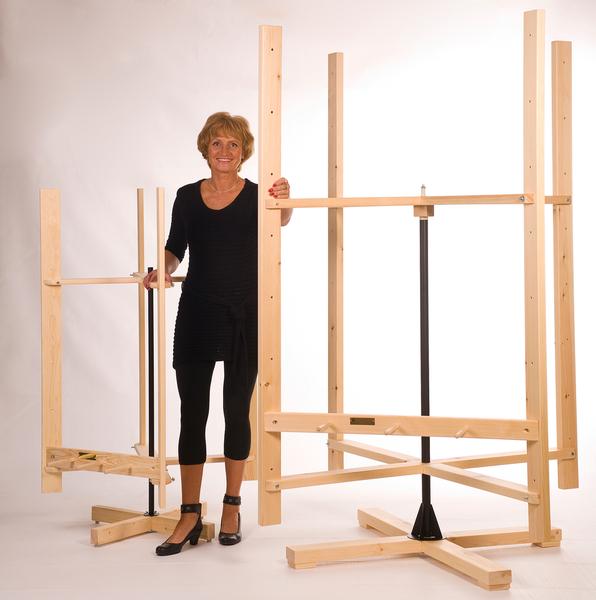 Table Warping Reel | Warping Equipment