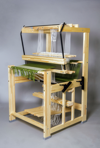 Julia Countermarche Loom | Julia Floor Loom
