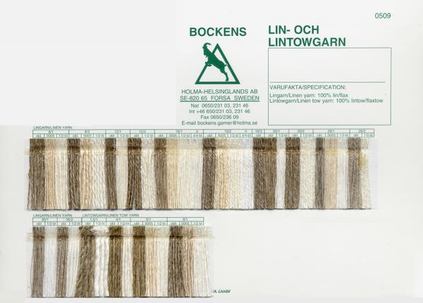 Tow Linen Miscellaneous Sizes | Linen