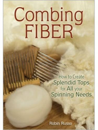 Combing Fiber OUT OF STOCK   DVDs