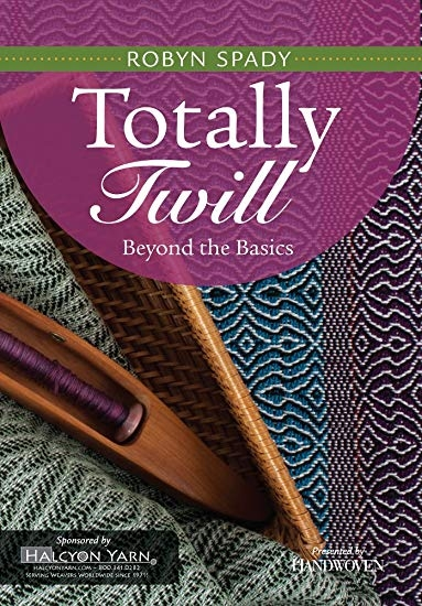 Totally Twill: Beyond the Basics   DVDs