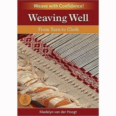 Weaving Well   DVDs