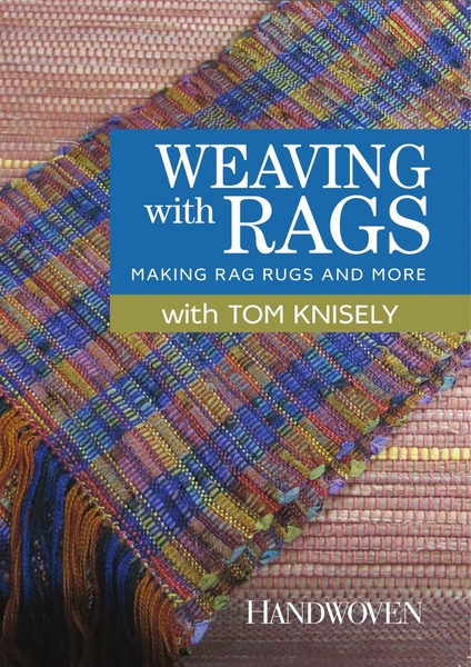 Weaving with Rags | DVDs