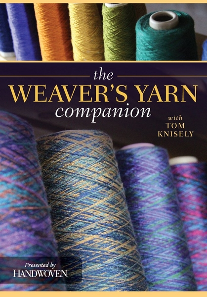 The Weavers Yarn Companion   DVDs