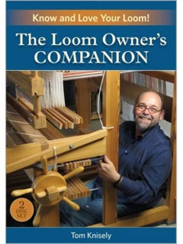 The Loom Owners Companion | DVDs