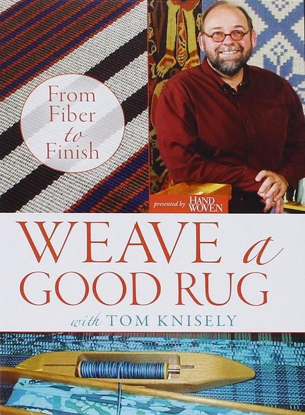 Weave a Good Rug | DVDs