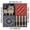 Image National Museum of the American Coverlet
