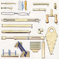 Image Loom Equipment and Accessories