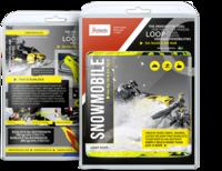 Image Snowmobile Set