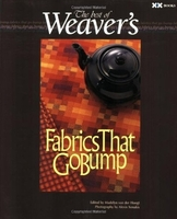 Image The Best of Weaver's: Fabrics That Go Bump