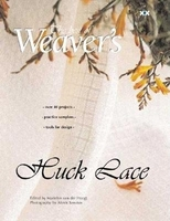 Image The Best of Weaver's: Huck Lace