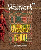 Image The Best of Weaver's: Overshot is Hot