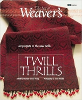 Image The Best of Weaver's: Twill Thrills