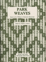 Image Park Weaves-Shuttle Craft Monograph #37 OUT OF STOCK
