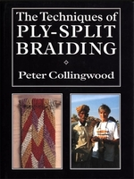 Image The Techniques of Ply-Split Braiding