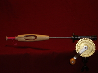 Image Bobbin Lace Adapter