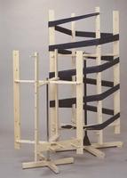 Image Table Warping Reel