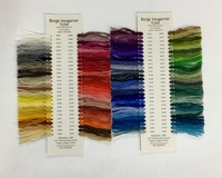 Image Tuna Wool Color Card