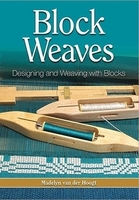 Image Block Weaves: Designing and Weaving with Blocks