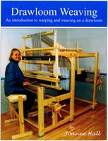 Drawloom Weaving by Joanne Hall image