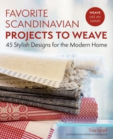 Image Favorite Scandinavian Projects to Weave