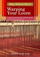 Image Warping your Loom