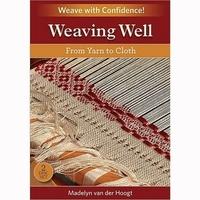 Image Weaving Well