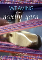 Image Weaving with Novelty Yarn