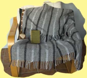Blanket Kit
