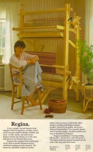 Gobelin Tapestry Loom