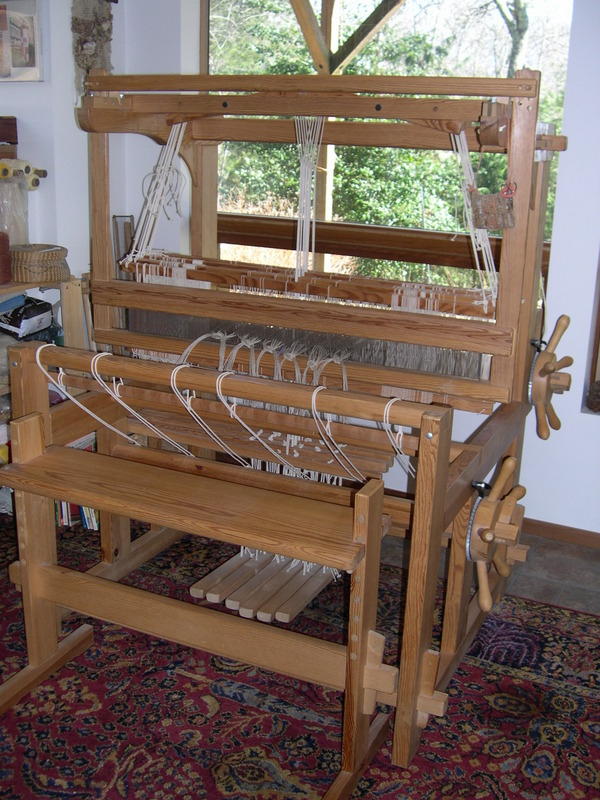 Phenomenal Sold Loom Listings Squirreltailoven Fun Painted Chair Ideas Images Squirreltailovenorg