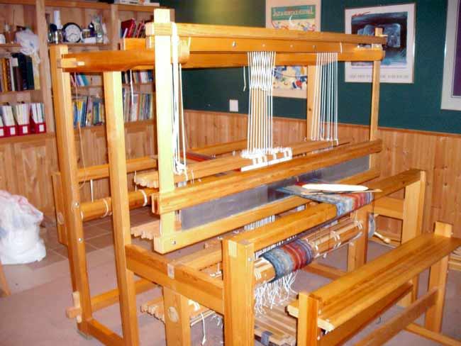 Standard loom